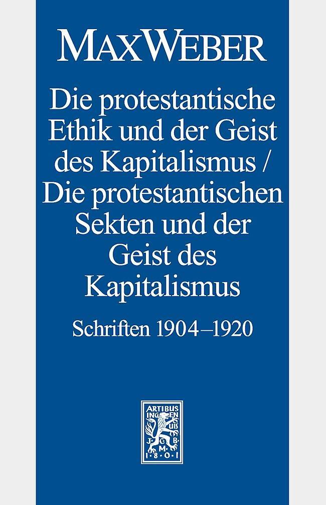 Max Weber-Studienausgabe I/18 als Buch (kartoniert)