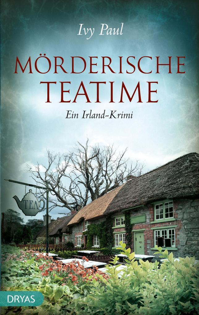 Mörderische Teatime als eBook epub