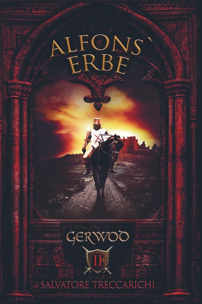 Gerwod II als Buch (gebunden)