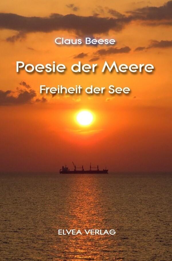Poesie der Meere als Buch (kartoniert)