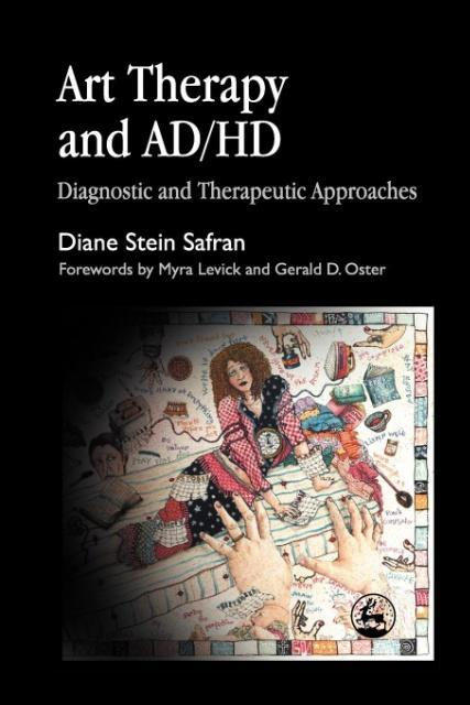Art Therapy and Ad/HD als Buch (kartoniert)