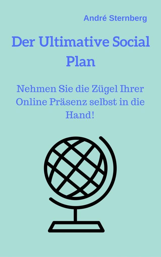 Der Ultimative Social Plan als eBook epub