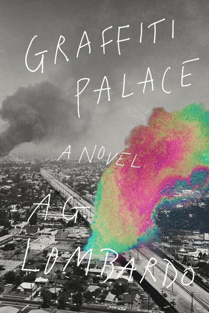 Graffiti Palace als eBook epub