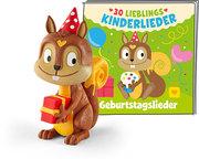 Tonie - 30 Lieblings-Kinderlieder: Geburtstagslieder