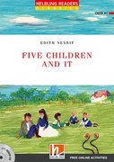 Five Children and It, w. Audio-CD