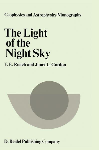 The Light of the Night Sky als Buch (gebunden)
