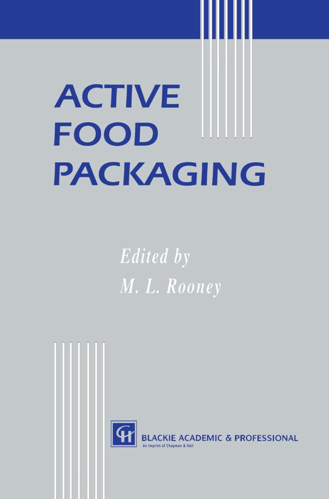 Active Food Packaging als Buch (gebunden)