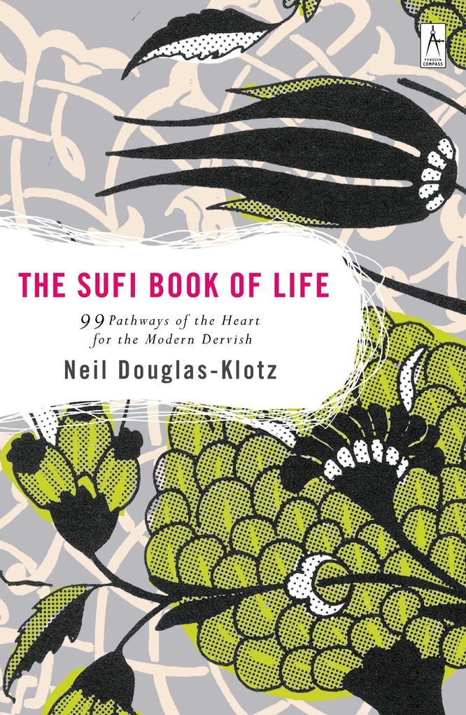 Sufi Book of Life als Taschenbuch