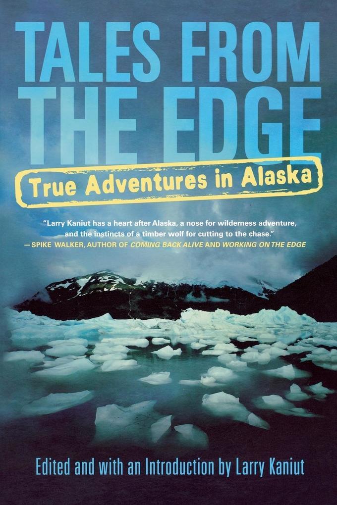Tales from the Edge als Taschenbuch