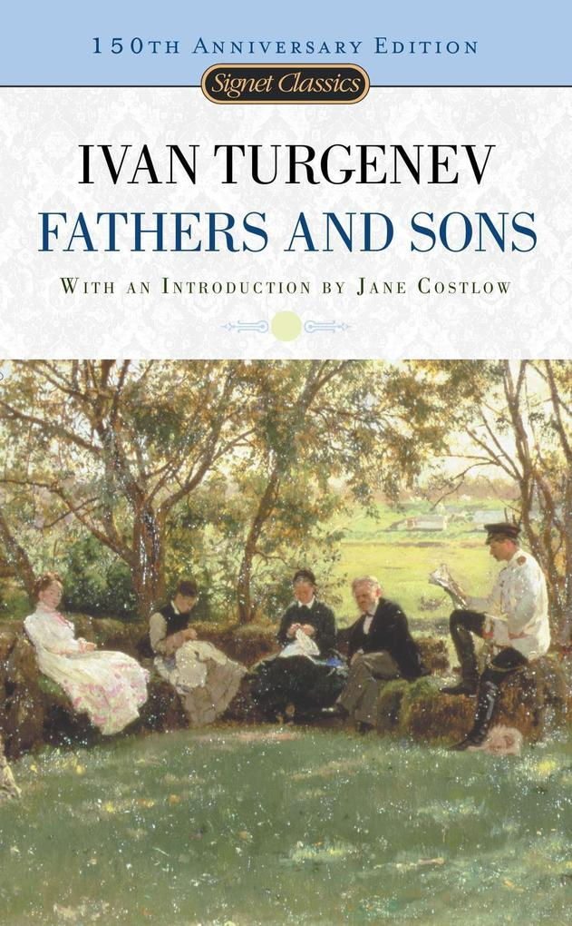 Fathers and Sons als Taschenbuch