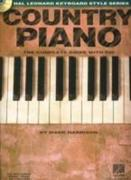 Country Piano: Hal Leonard Keyboard Style Series