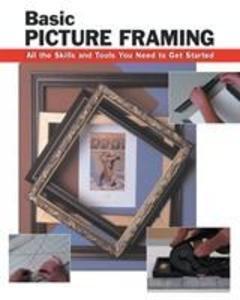 Basic Picture Framing als Taschenbuch