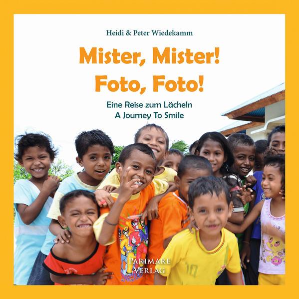 Mister, Mister! Foto, Foto! als Buch (gebunden)