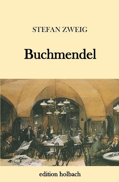 Buchmendel als Buch (kartoniert)