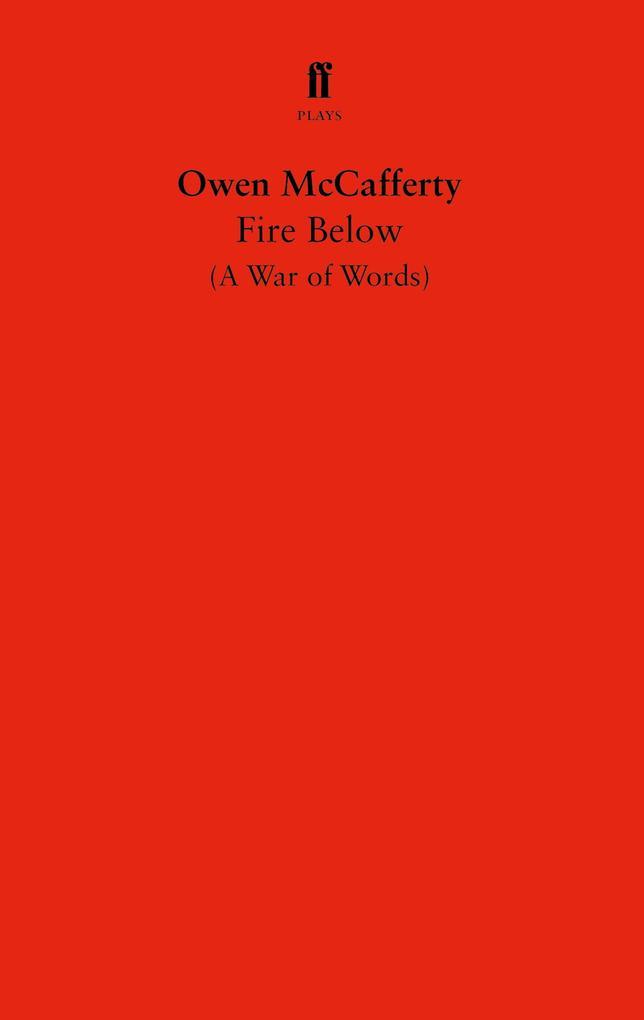 Fire Below als eBook epub