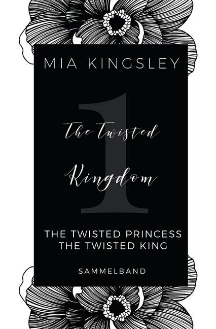 The Twisted Kingdom - Volume 1 als Buch (kartoniert)