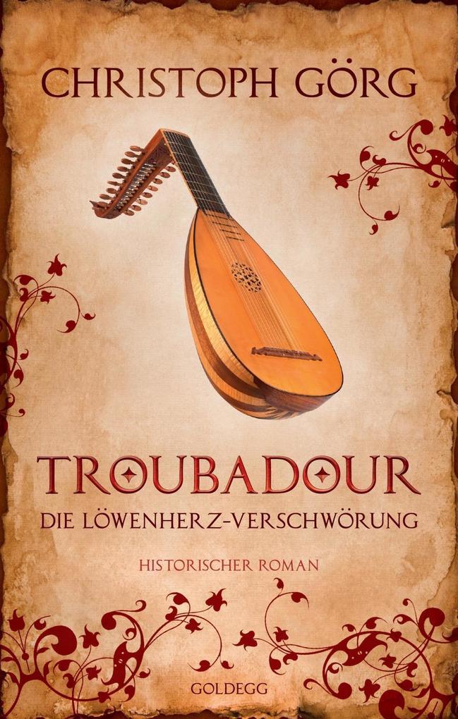 Troubadour als eBook epub