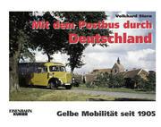 Mit dem Postbus durch Deutschland