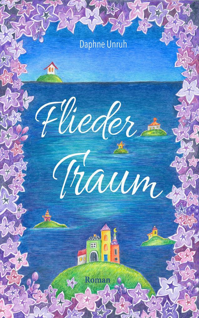 Fliedertraum als eBook epub
