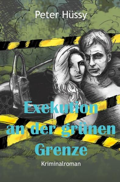 Exekution an der grünen Grenze als Buch (kartoniert)