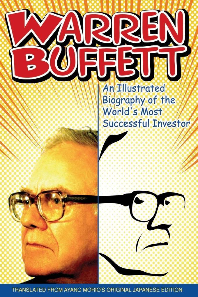 Warren Buffett als Buch (kartoniert)