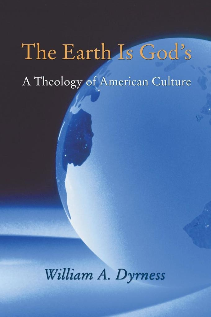 The Earth Is God's als Taschenbuch