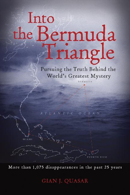 Into the Bermuda Triangle als Buch (kartoniert)