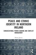 Peace and Ethnic Identity in Northern Ireland