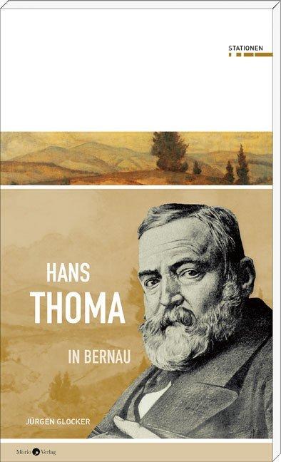 Hans Thoma in Bernau als Buch (kartoniert)