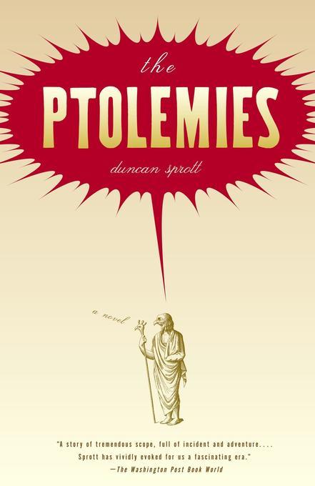 The Ptolemies als Taschenbuch