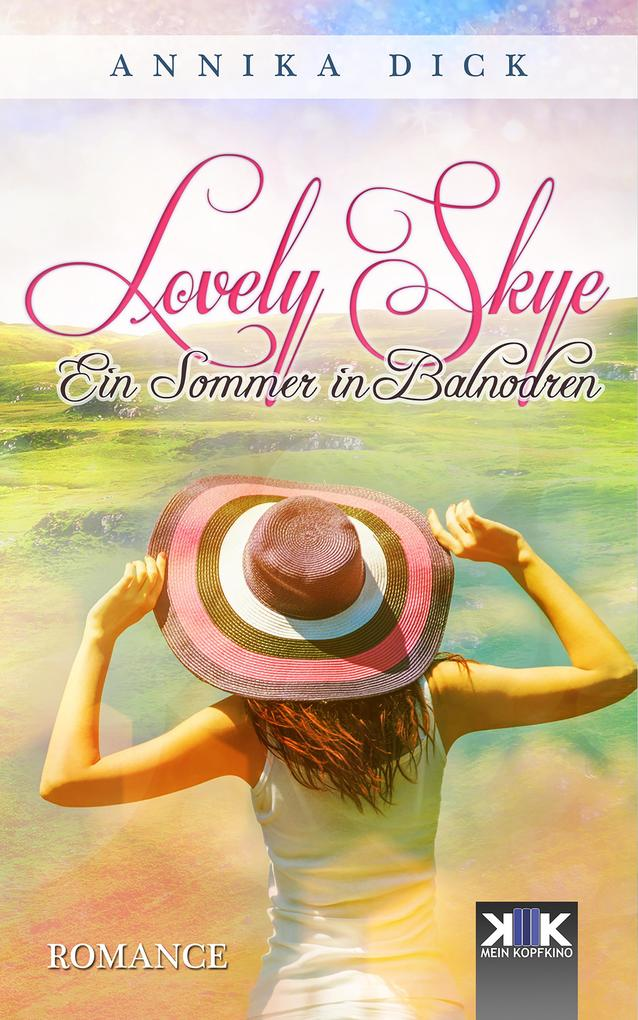 Lovely Skye als eBook epub