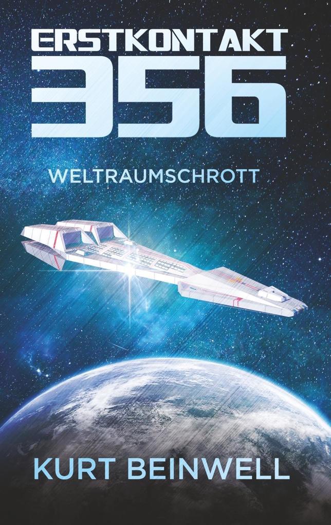 Erstkontakt 356 als eBook epub