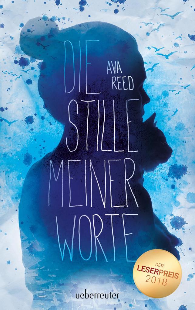 Die Stille meiner Worte als Buch