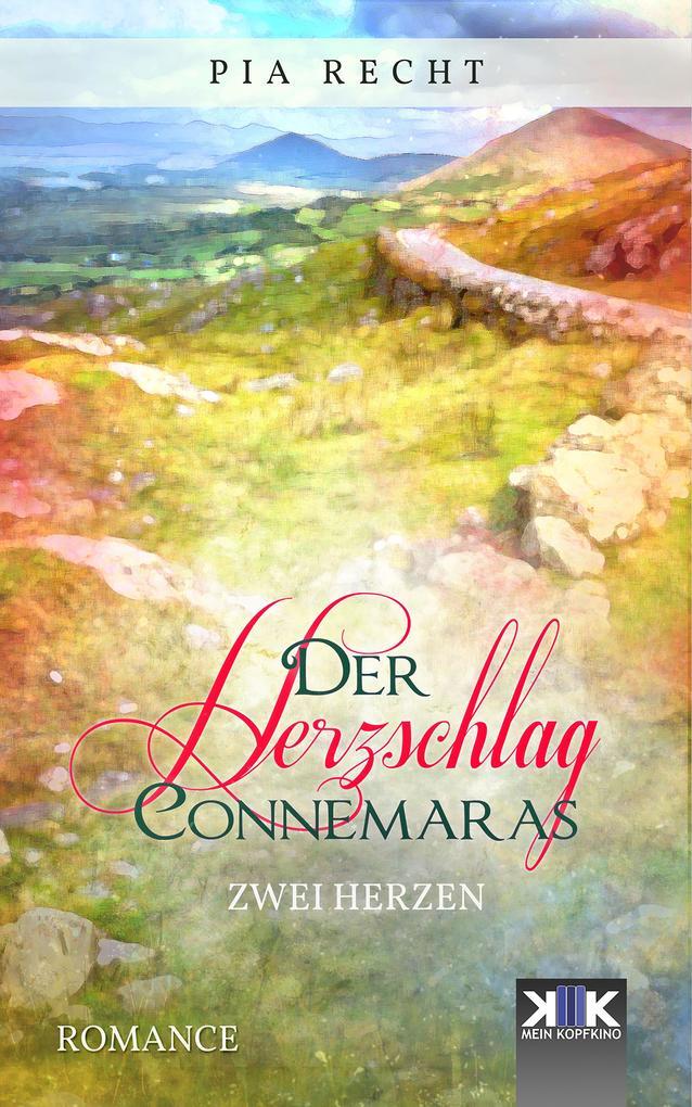 Der Herzschlag Connemaras als eBook epub
