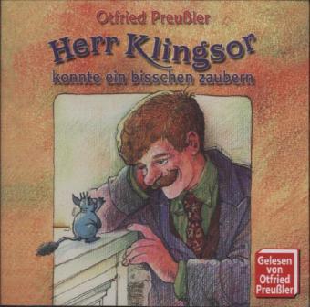 Herr Klingsor Konnte Ein Bisschen Zaubern als CD