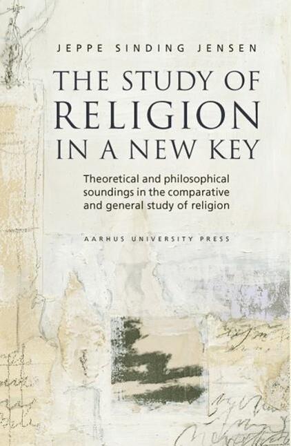 Study of Religion in a New Key als Taschenbuch