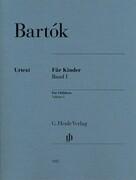 Für Kinder (rev. 1946) Bd. 1