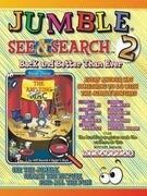 Jumble(r) See & Search(tm) 2, 2