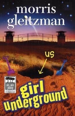 Girl Underground als Hörbuch CD