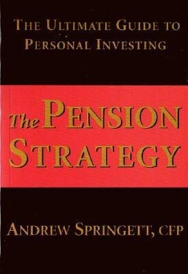 The Pension Strategy als Taschenbuch