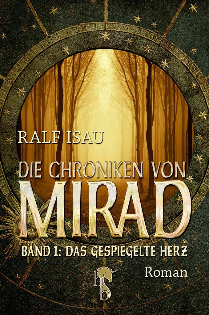 Die Chroniken von Mirad als eBook epub