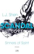 Scandal Love