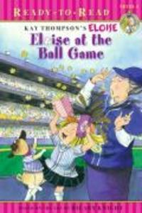 Eloise at the Ball Game als Buch (gebunden)