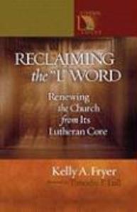 Reclaiming the L Word als Buch (gebunden)