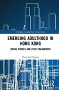 Emerging Adulthood in Hong Kong