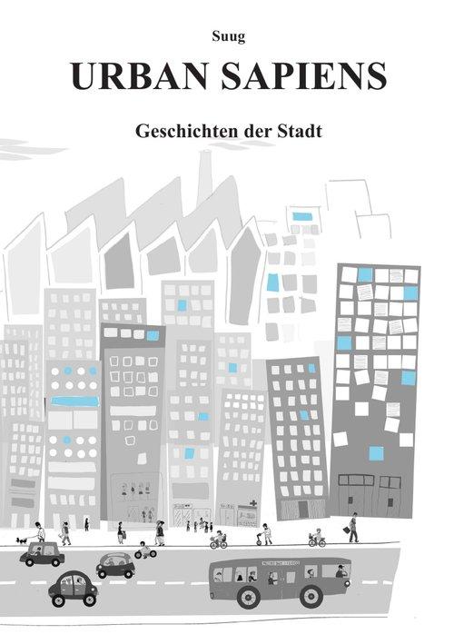 Urban Sapiens als eBook epub