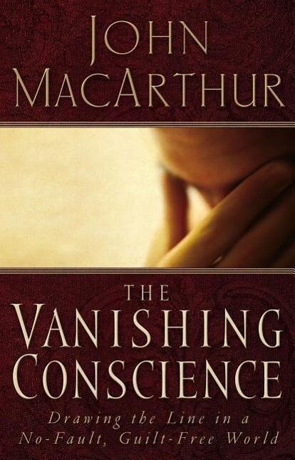The Vanishing Conscience als Taschenbuch