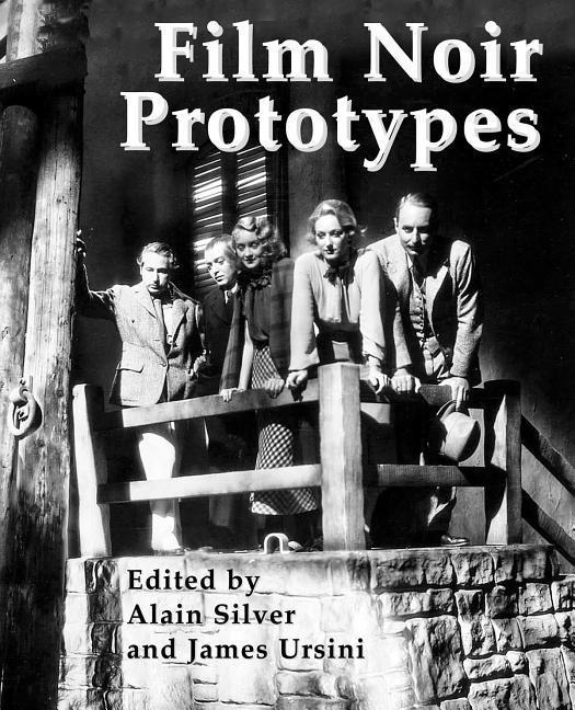 Film Noir Prototypes als Taschenbuch