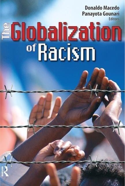 Globalization of Racism als Taschenbuch