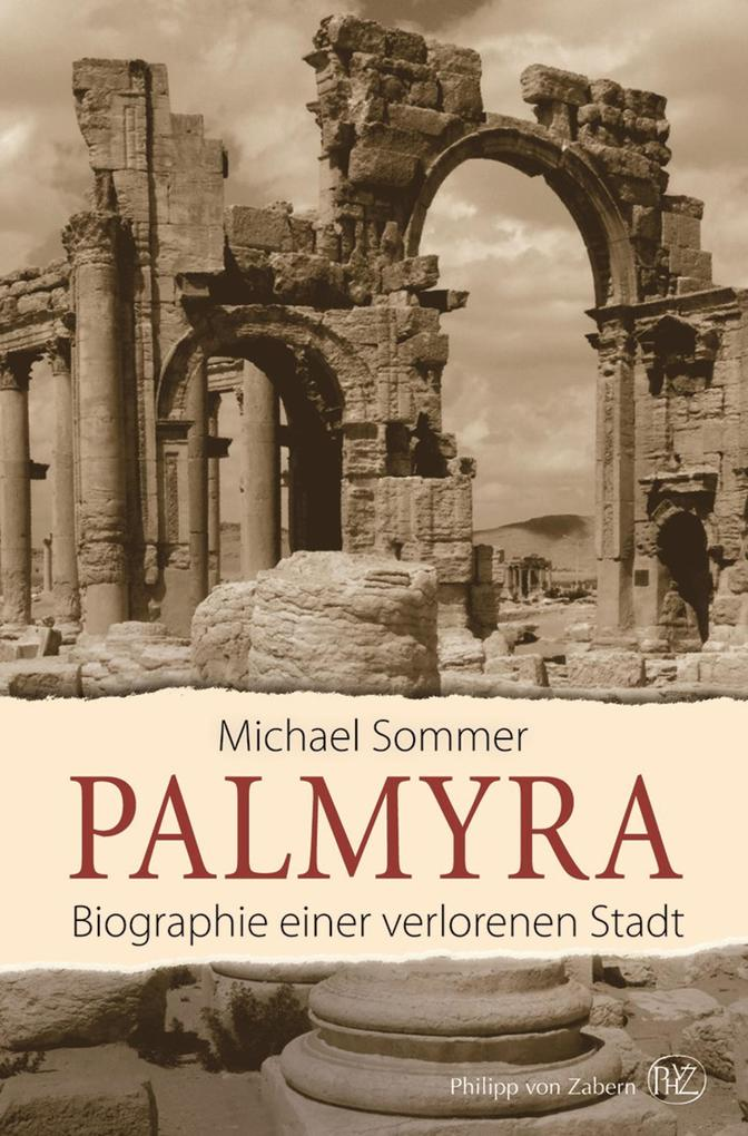 Palmyra als eBook epub